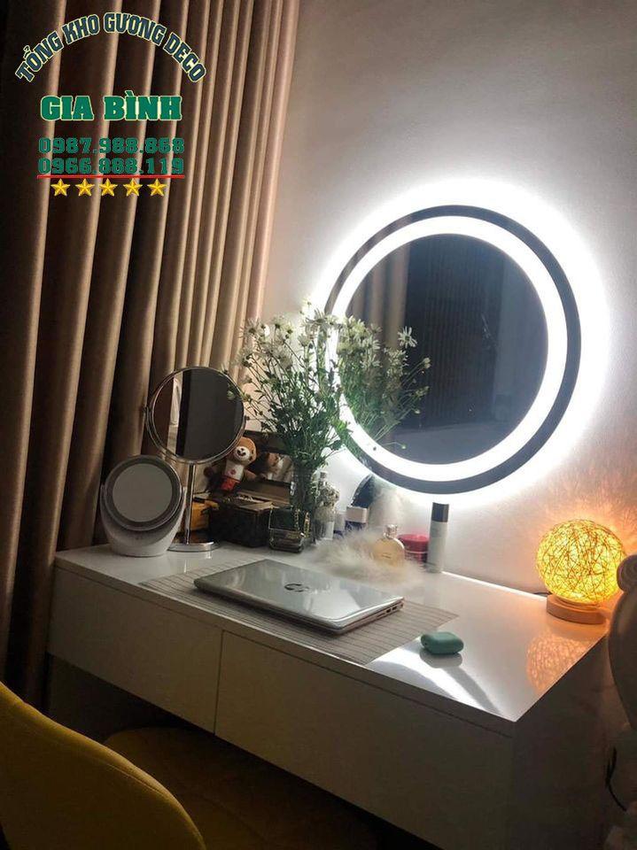 Gương Deco Gia Bình, sự lựa chọn hoàn hảo cho không gian nhà bạn